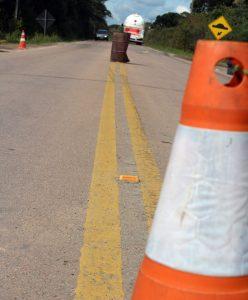 Estradas da região já estão liberadas. Foto: Arquivo/O Regional